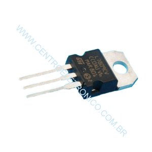 CIRCUITO INTEGRADO LM7809 +9V METAL