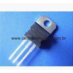 CIRCUITO INTEGRADO LM7908 -9V METAL