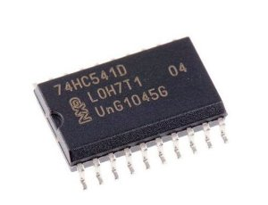 CIRCUITO INTEGRADO SN74HC541 SMD