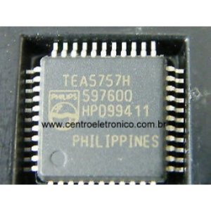 CIRCUITO INTEGRADO TEA5757H SMD