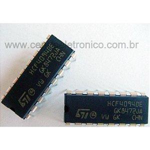 CIRCUITO INTEGRADO CD4094 DIP
