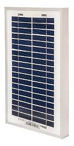 MODULO(G)SOLAR 5W 12V 0,5AH 190X320X15MM