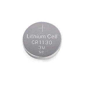 BATERIA 1,5V LITHIUM LR1130/AG10 GREN+B