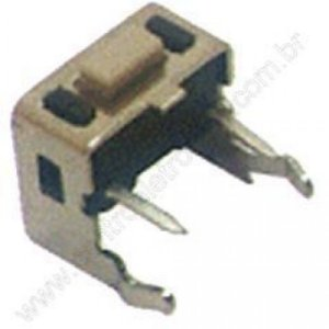 CHAVE TACT 04R 4,3MM 90GR