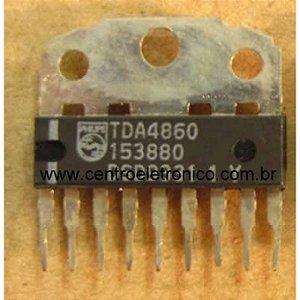 CIRCUITO INTEGRADO TDA4860 3Y DIP