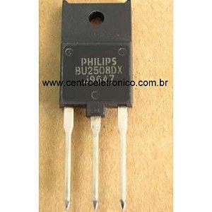 TRANSISTOR BU2508DX PHILIPS/SANYO