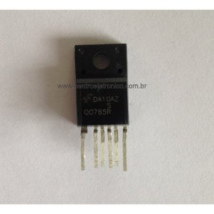 CIRCUITO INTEGRADO 5CQ0765R 6T TO220 ISO