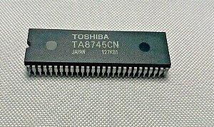 CIRCUITO INTEGRADO TA8772A TOSHIBA