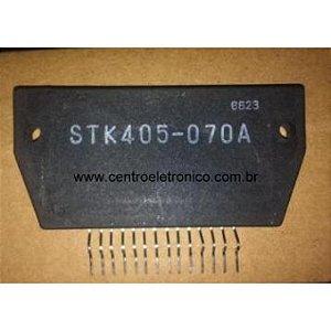 CIRCUITO INTEGRADO STK405-070-IMPORTADO