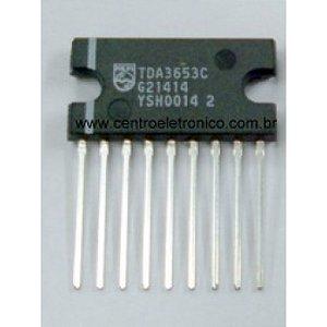 CIRCUITO INTEGRADO TDA3653CQ F/L
