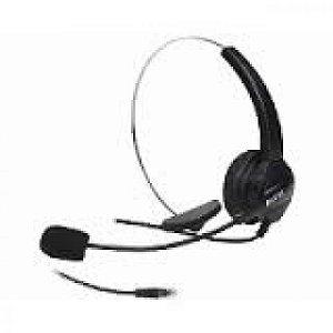 FONE HEADSET(G)TEL INTELBRAS(TIARA)RJ11
