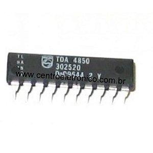 CIRCUITO INTEGRADO TDA4850 2Y