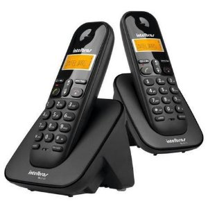 TELEFONE(G)S/FIO INTELBRAS TS3112+1RAMAL