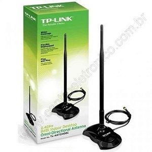 ANTENA INTERNET 8DBI 2,GHZ COM IMA 2.4GB TP-LINK TL-ANT2408C