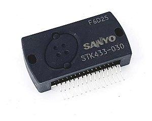 CIRCUITO INTEGRADO STK433-030 SANYO
