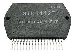 CIRCUITO INTEGRADO STK4142II-IMP