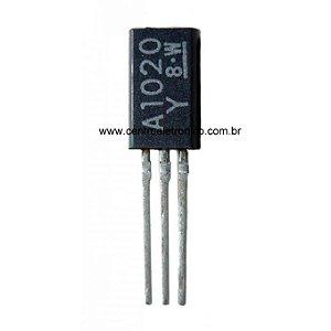 Transistor 2sa1020(bd)