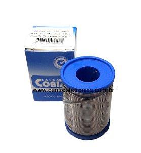 SOLDA COBIX AZUL 1MM 250GR SN60XPB40 RL