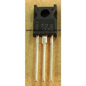Transistor 2sb772(bd)