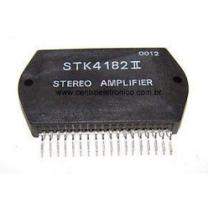 CIRCUITO INTEGRADO STK4182II-IMP