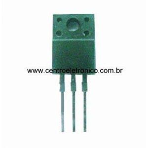 TRANSISTOR 2SC3842 ISOLADO GRANDE
