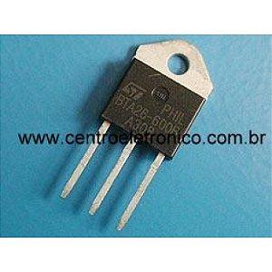 TRANSISTOR BTA26-600V 26A 600V TRIAC(ENC