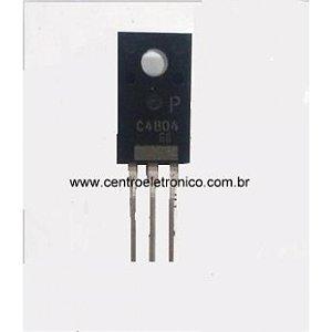 TRANSISTOR 2SC4804 SHINDERGIN ISOLADO