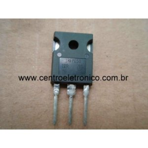 TRANSISTOR IRFPE50PBF FET 7,8A/800V(ENC)