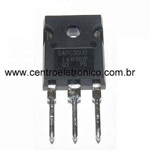 TRANSISTOR IRG4PC30U/FET IGBT IR VER3260