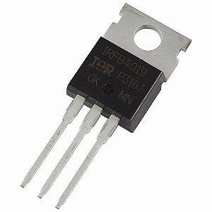 Transistor Irfb4019 Fet Met