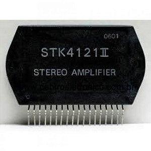 CIRCUITO INTEGRADO STK4121-II IMP