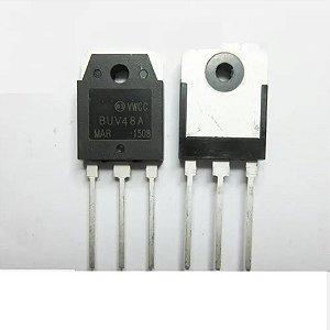 Transistor Buv48a To247 Grd