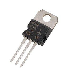 Transistor Irf640n Fet 200v 18a(coi-n)