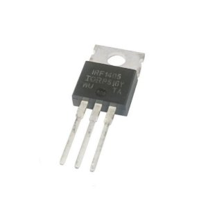 Transistor Irf1405 Fet To220