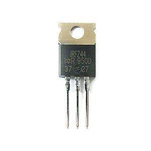 Transistor IRFZ44N FET - 55A|60v