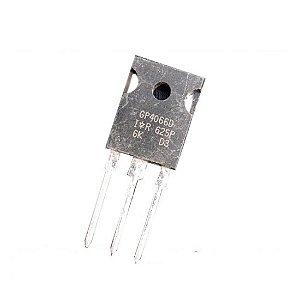 TRANSISTOR IRGP4066 IGBT MET(ENC)