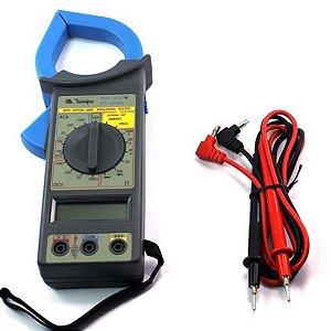 Multímetro Digital Alicate MInipa - ET3200