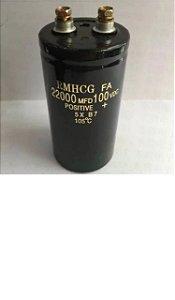 CAPACITOR ELETROLITICO 1MFX350V 6X11MM(OBS)