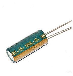CAPACITOR ELETROL 1800MFX63V RD