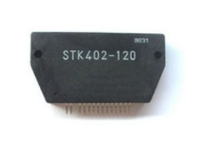 CIRCUITO INTEGRADO STK402-120 SANYO ORG