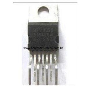 CIRCUITO INTEGRADO STV9325 DIP 7P