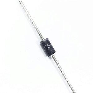 DIODO UF5408 RAPIDO 3A 1000V/5407