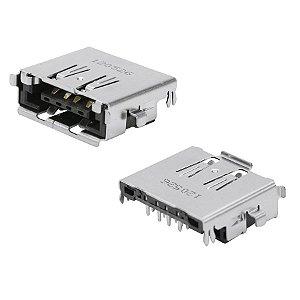 CONECTOR E-SATA PCI FEMEA