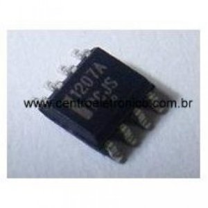 CIRCUITO INTEGRADO NCP1207 8T SMD(SO SCE