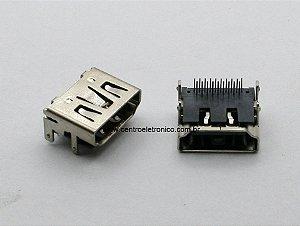 CONECTOR HDMI FEMEA PARA PLACA PCI 110511