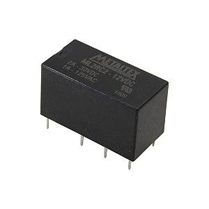 RELE 12VDC 1A 2CT REED RELE 8T/F1328+B
