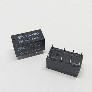 RELE 5VDC 1A REED RELE 2CT 8T IMP