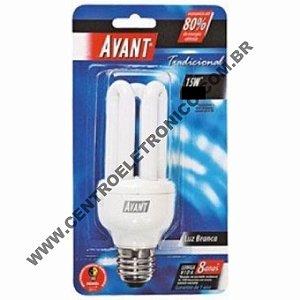 LAMPADA 220V 20W(80W)BR 3U AVANT