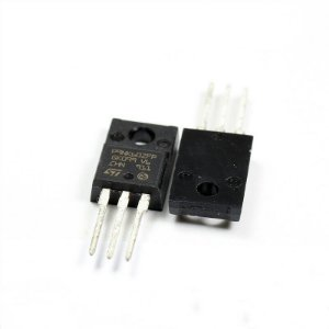 Transistor Mtp9nk60zfp Isolado Fet To220