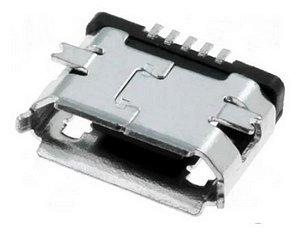 JACK V8 FEMEA SMD TABLET/CEL MOD-9